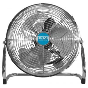 Fans and Air Movers