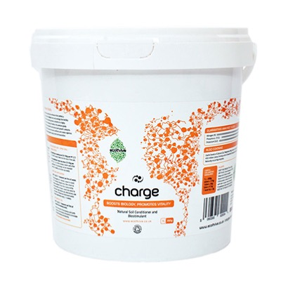 CHARGE Soil Conditioner and Biostimulant 1 LITRE