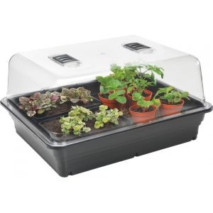Stewarts Large Heated Propagator (52x41.5x28cm)