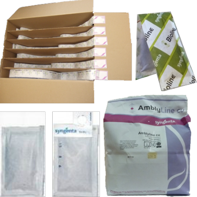 Biological Control Amblyline cu (Amblyseius cucumeris- CRS with hooks, 200 sachets