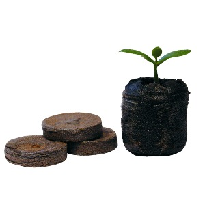 Jiffy-7C 30mm Coco Coir Plug