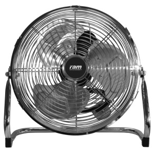 "RAM 30cm (12"") Air Circulator - 3 Speed"